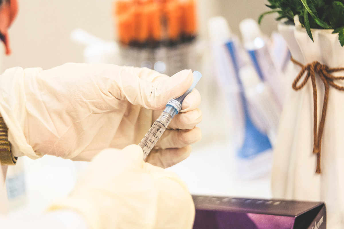 A rise in injectable treatments