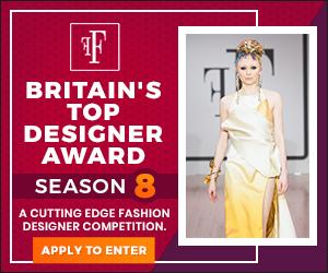 Britain's Top Designer Award