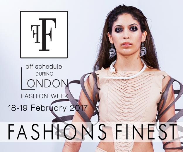 London Fashion Week Home