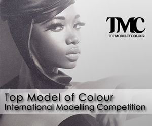 Top Model Of Colour