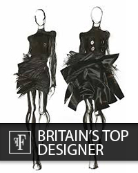 Banner 2 - Britain's Top Designer