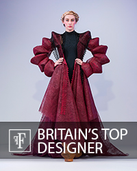 Banner 2 - Britain's Top Designer