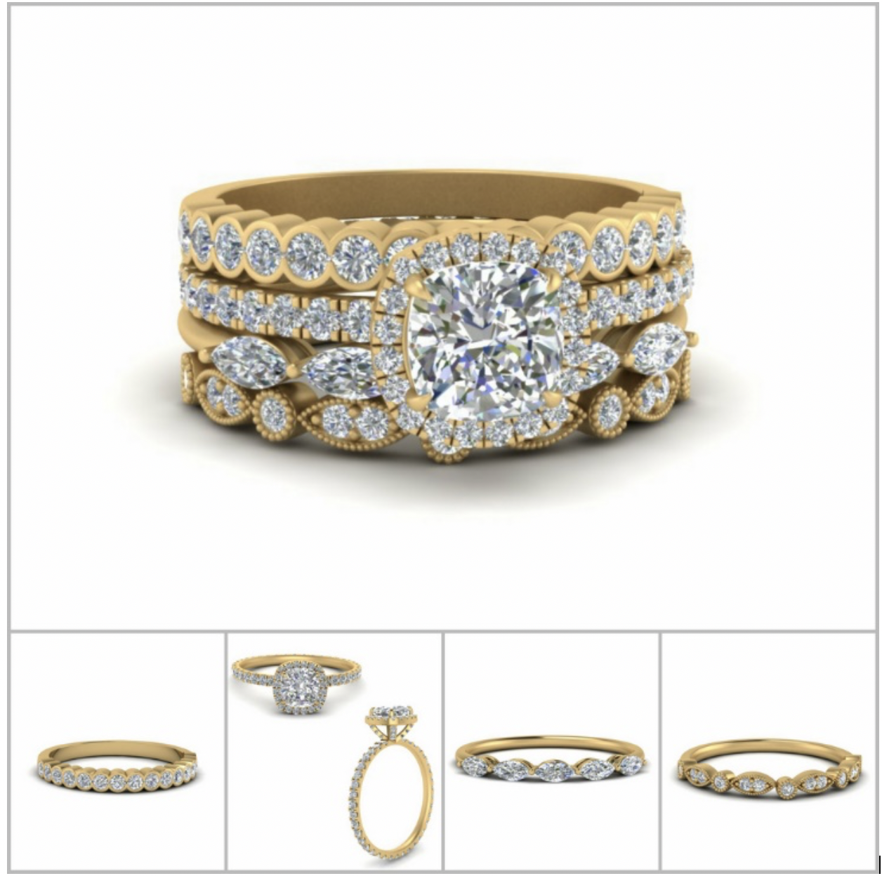 Wedding Ring Trends in 2020 2