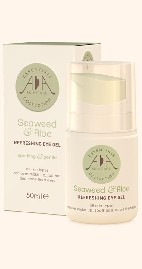 eye gel blog