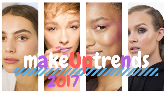 Make Up Trends 2017
