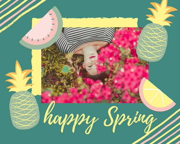 happy Spring result