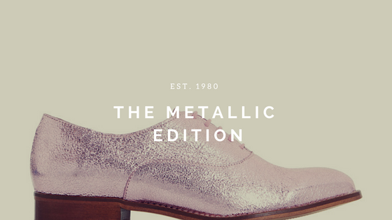 the metallic edition