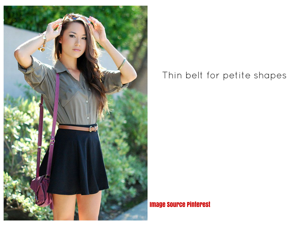How to wear a belt5