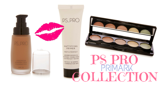 Primark PS PRO COLLECTION Fashions Finest