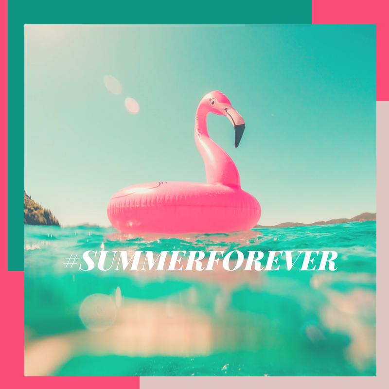 SUMMERFOREVER
