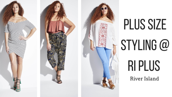 plus size styling tips
