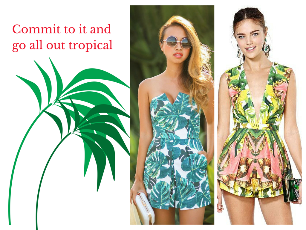 tropical prints 2