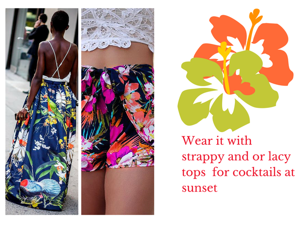 tropical prints 4 result
