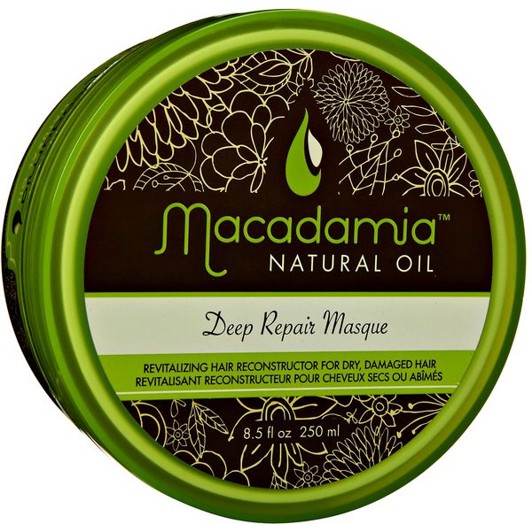 Macadamia natural oil Deep mask