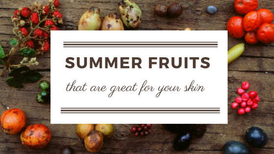 Summer Fruits1
