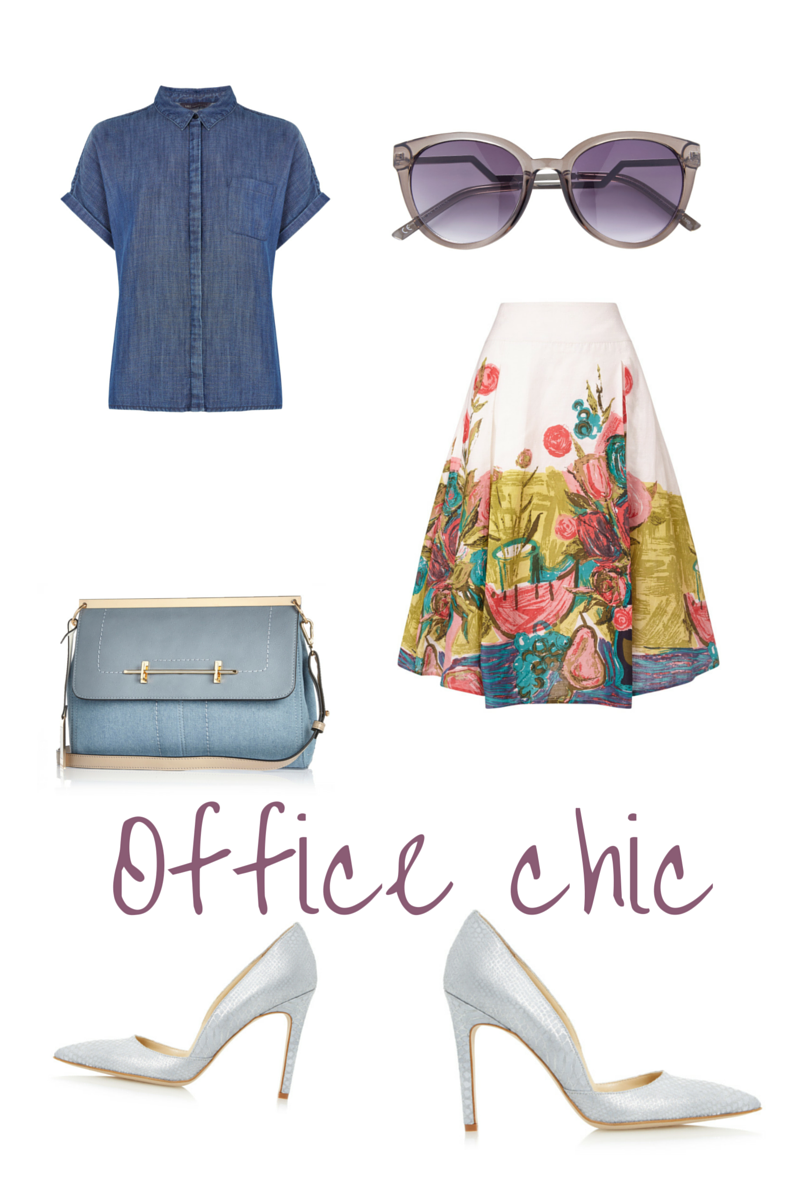 office chic 1