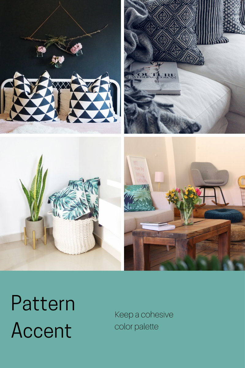 patternthrowpillows