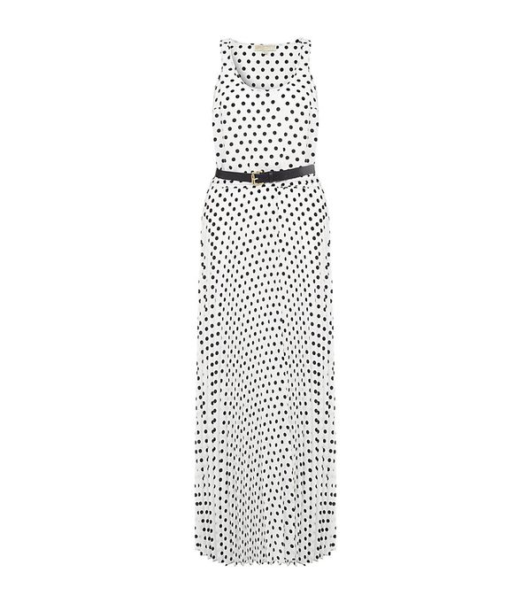 fashion_Michael_Kors_panama_dot_dress_fashions_finest