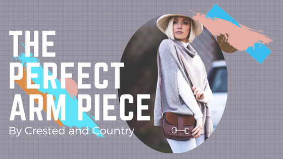 theperfectarmpiecebyCrestedandCountry