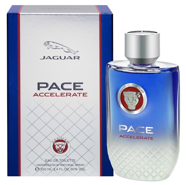 Jaguar Pace Accelerate result