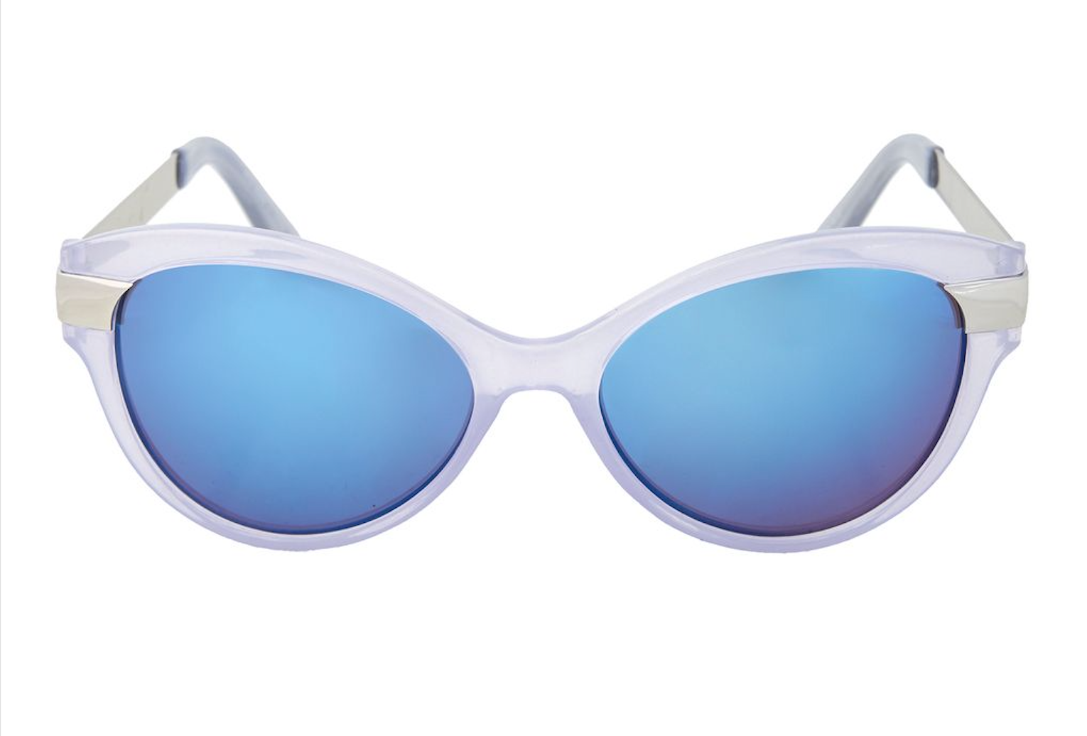 Topshop cateye sunglasses