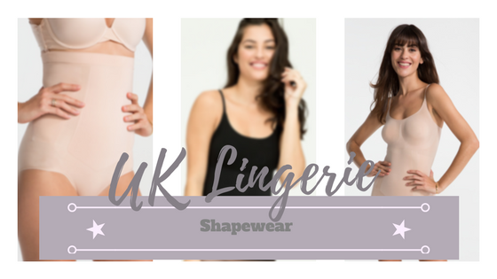 UK Lingerie Shapewear