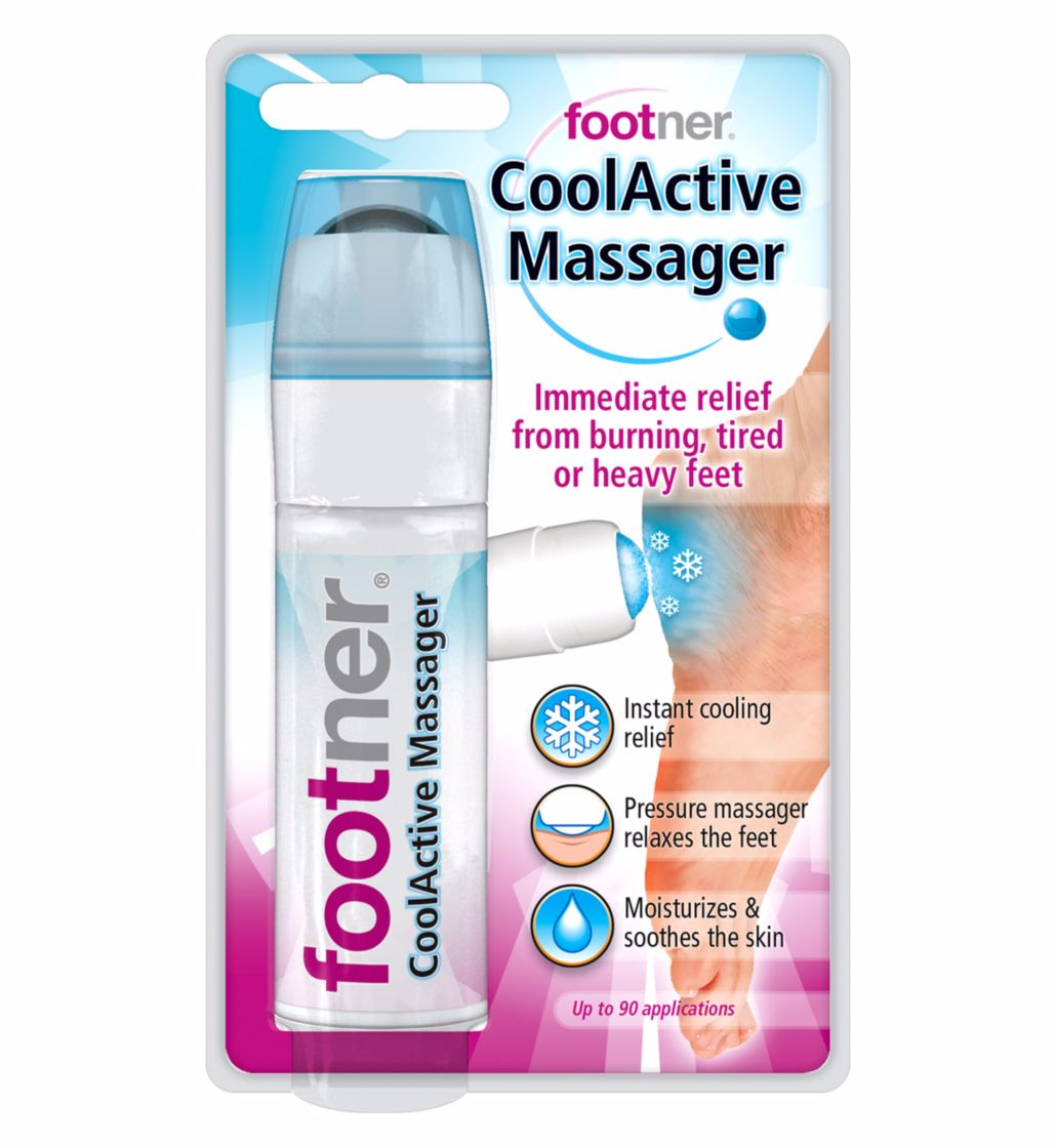 footner cooler massager