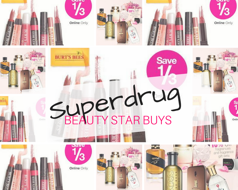 superdrugbeautybuys