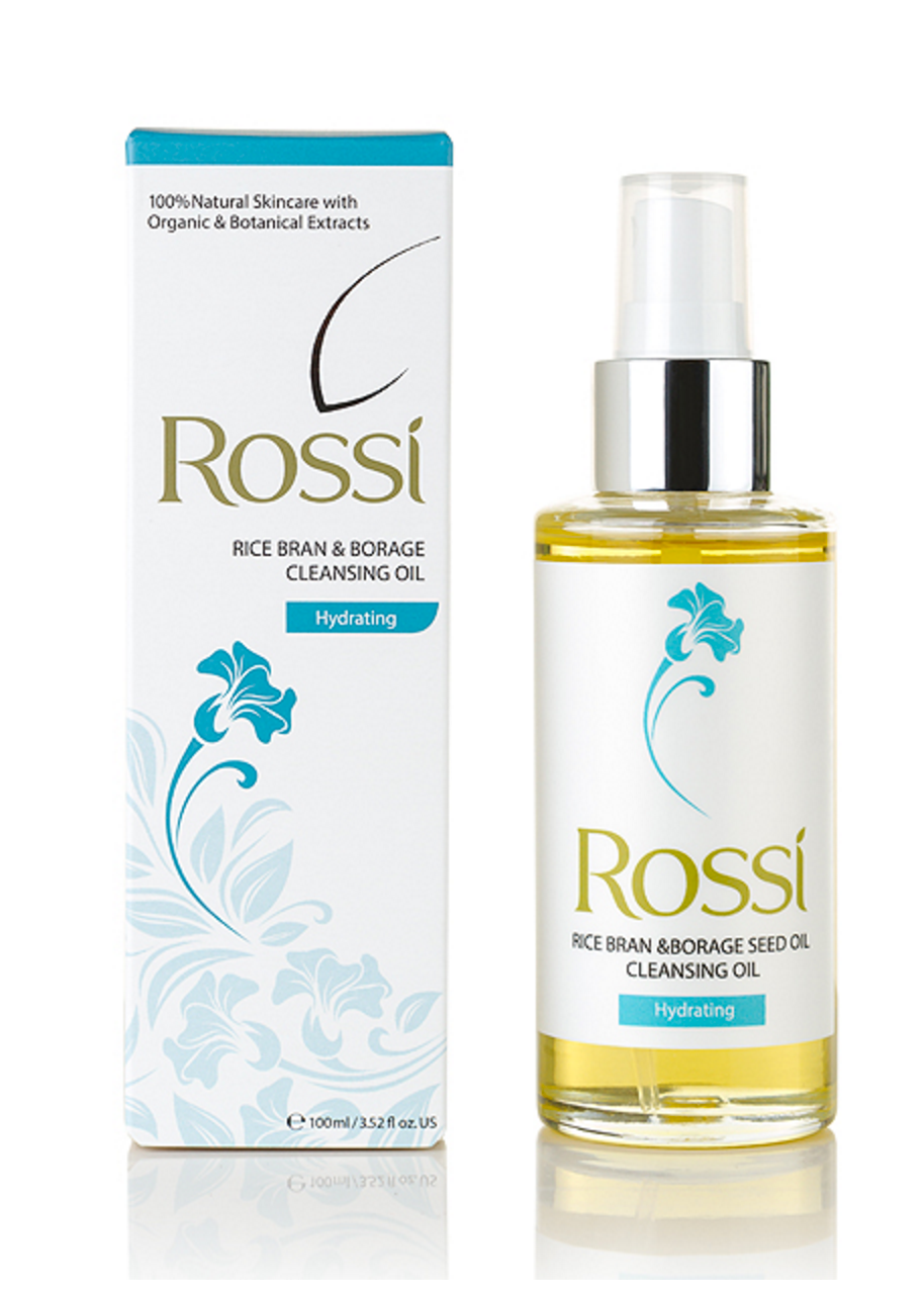 Rossi cleansing oil