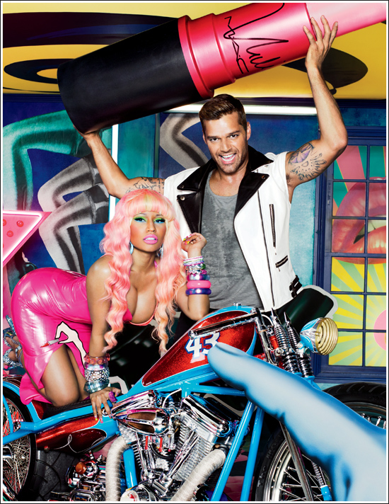 1ricky-martin-and-nicki-minaj