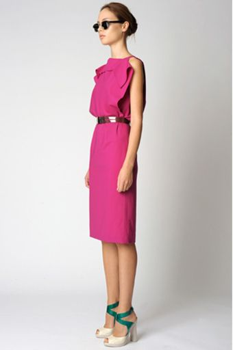 Beetroot_Deconstructed_Office_Dress