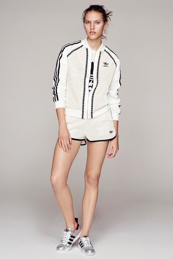 Adidas Originals and TOPSHOP 5