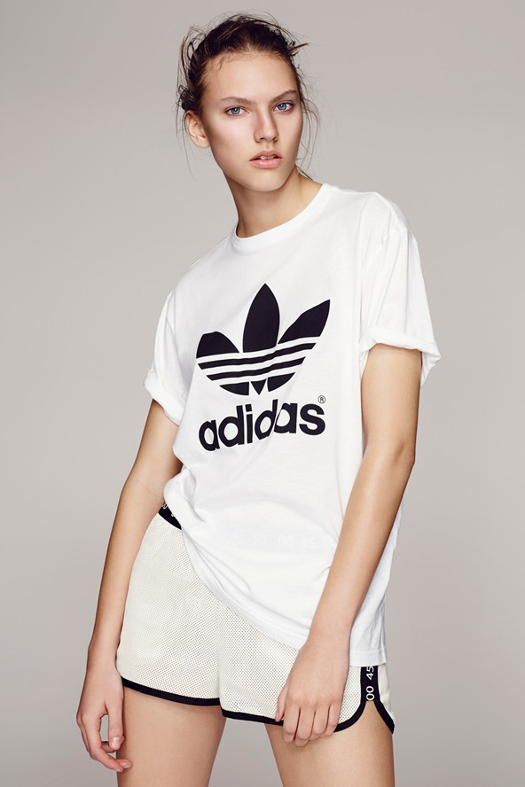 Adidas Originals and TOPSHOP 6