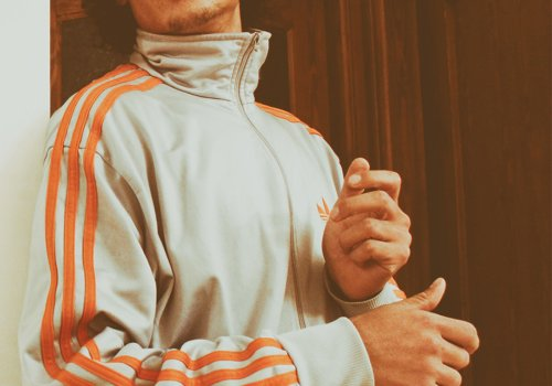 why tracksuits make a big fashion statement in the COVID…