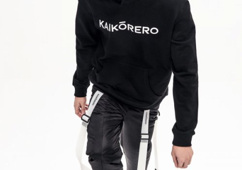 KAIKORERO To Be Represented By Totem Fashion