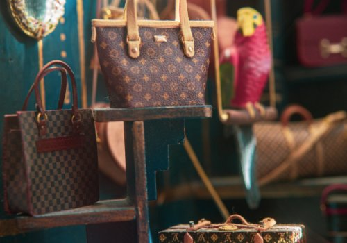 4 Ways You Could Make Money from Your Old Luxury…