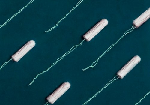 What impact do our periods actually have on the environment?
