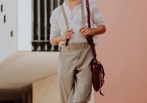 Hottest Menswear Pieces to Own for Spring 2020