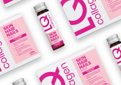 LQ Collagen Beauty Range