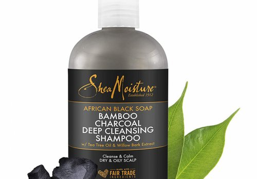 New SheaMoisture Haircare Products Arrive In The Uk