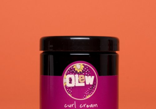 Olew Hair Products Supporting Women's Natural Beauty