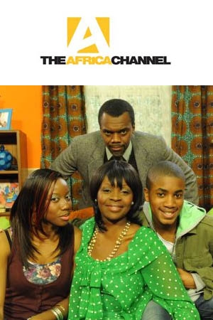 Original UK comedy comes to The Africa Channel