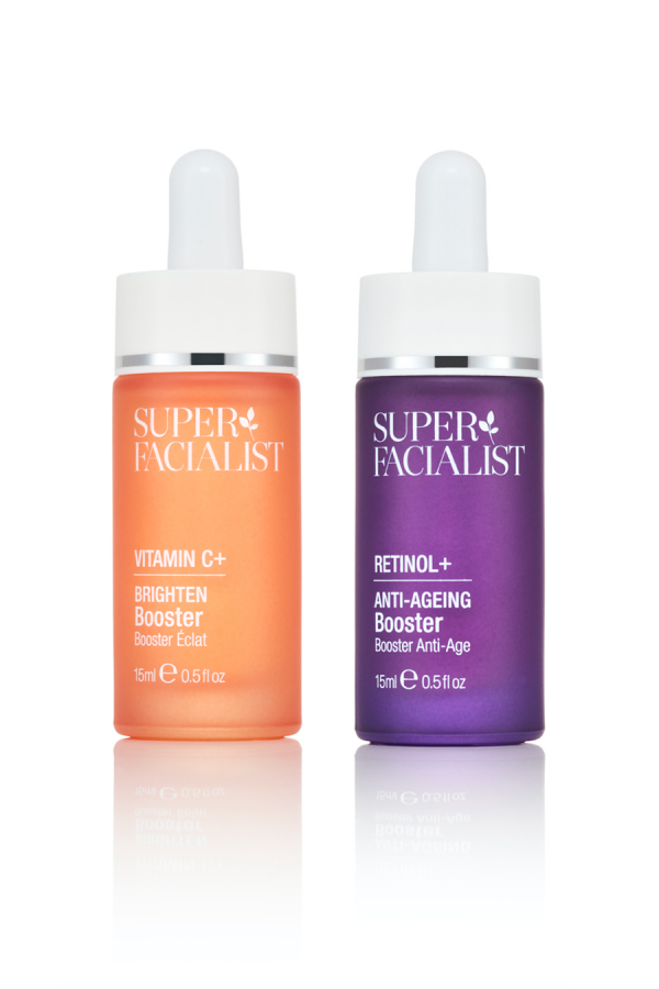 NEW! Super Facialist Beauty Boosters
