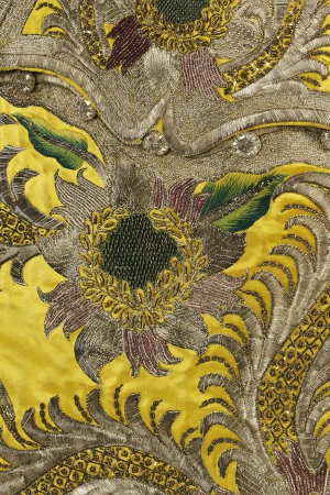 V&A Course: Fashion and Jewellery 1660–1914