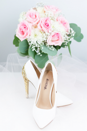 Must Have Wedding Heels For 2021
