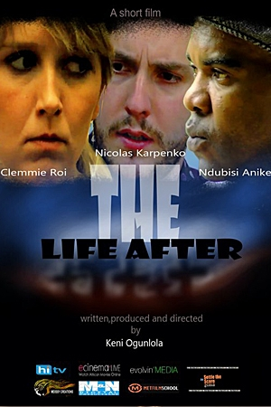 The Life After - Film Screening