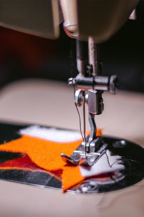 4 Easy Sewing Projects you can do at home