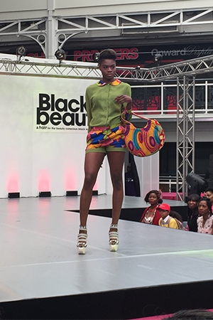 Afro Hair & Beauty LIVE 2015