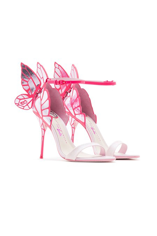 Sophia Webster for Barbie