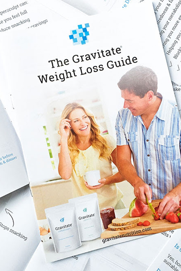 Lose Weight With Gravitate